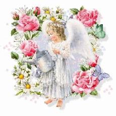 Angeli – Peta gora
