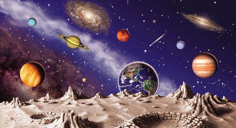 vesolje_galaksija