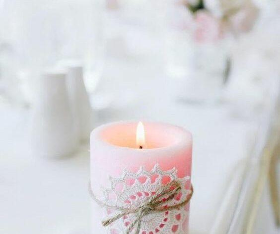 Ritual s svečami