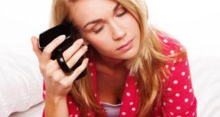 Utrujenost je del mojega življenja – Utrujenost pri kronično bolnih