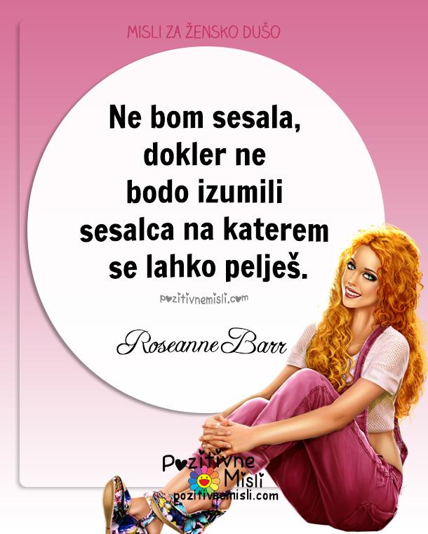 Modrosti zrelih žensk