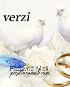 Poročni verzi