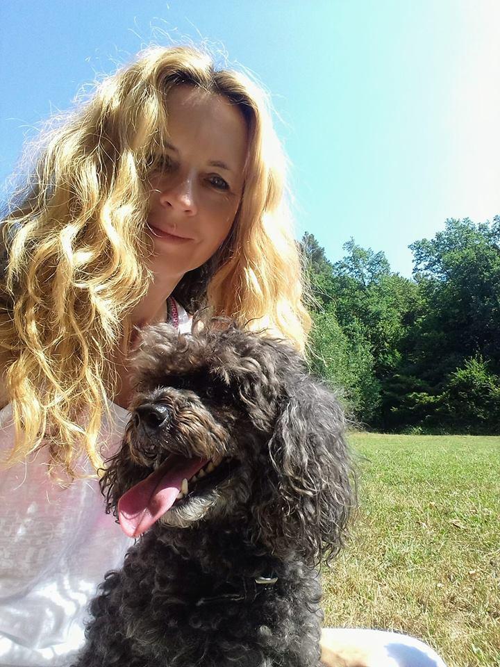 Psi pridejo z razlogom - Najdejo nas vedno psi, ki jih potrebujemo