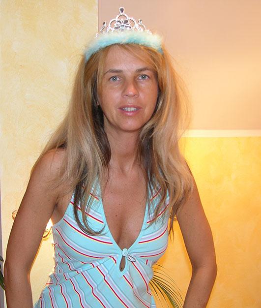 Sem kraljica Pozitivnih Misli
