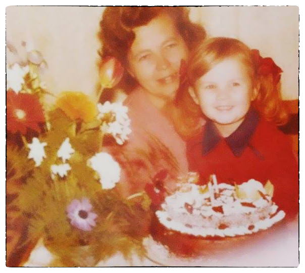 V pričakovanju petdestih nastja klevze -rojstni dan- življenje-misli o življenju- petdeset let